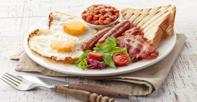 Зачем надо завтракать