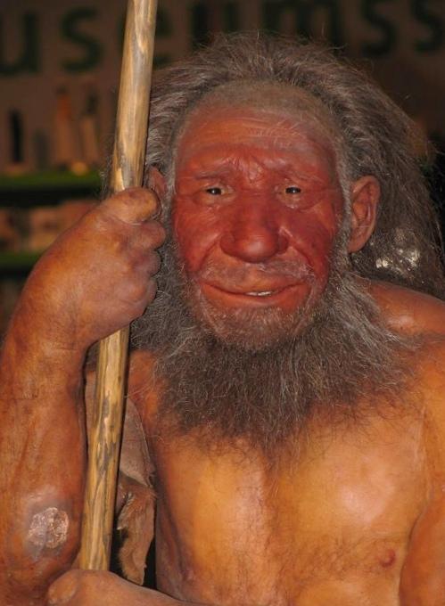 Задревнейшее экологическое загрязнение ответственны неандертальцы