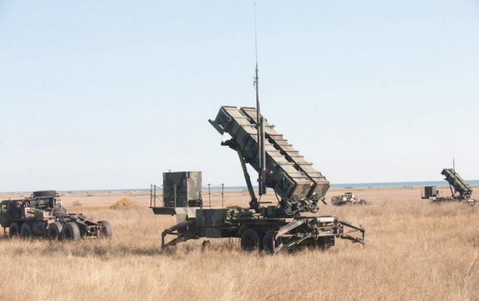 Зенитные ракеты комплекса с-500 оставят противника без спутников