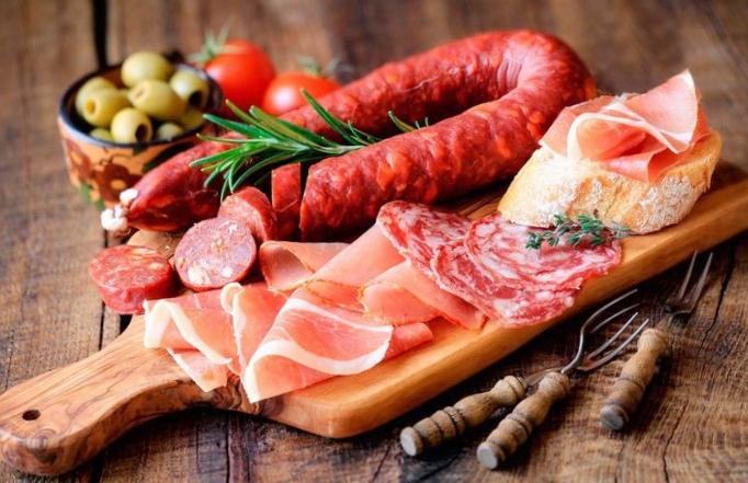 Жареное мясо может провоцировать рак почек