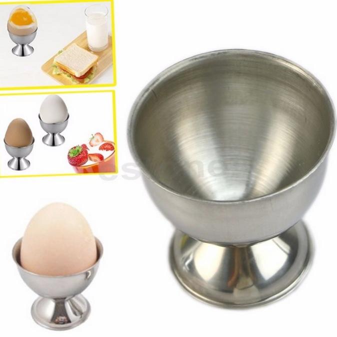 Золотые яйца в смятку
