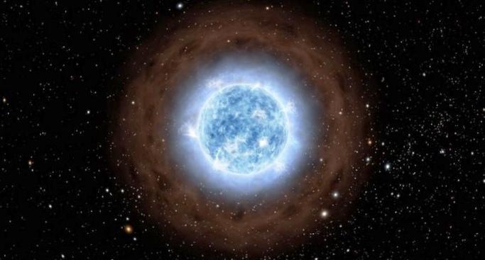 Зонды наса нашли «ускоритель», разгоняющий космические лучи
